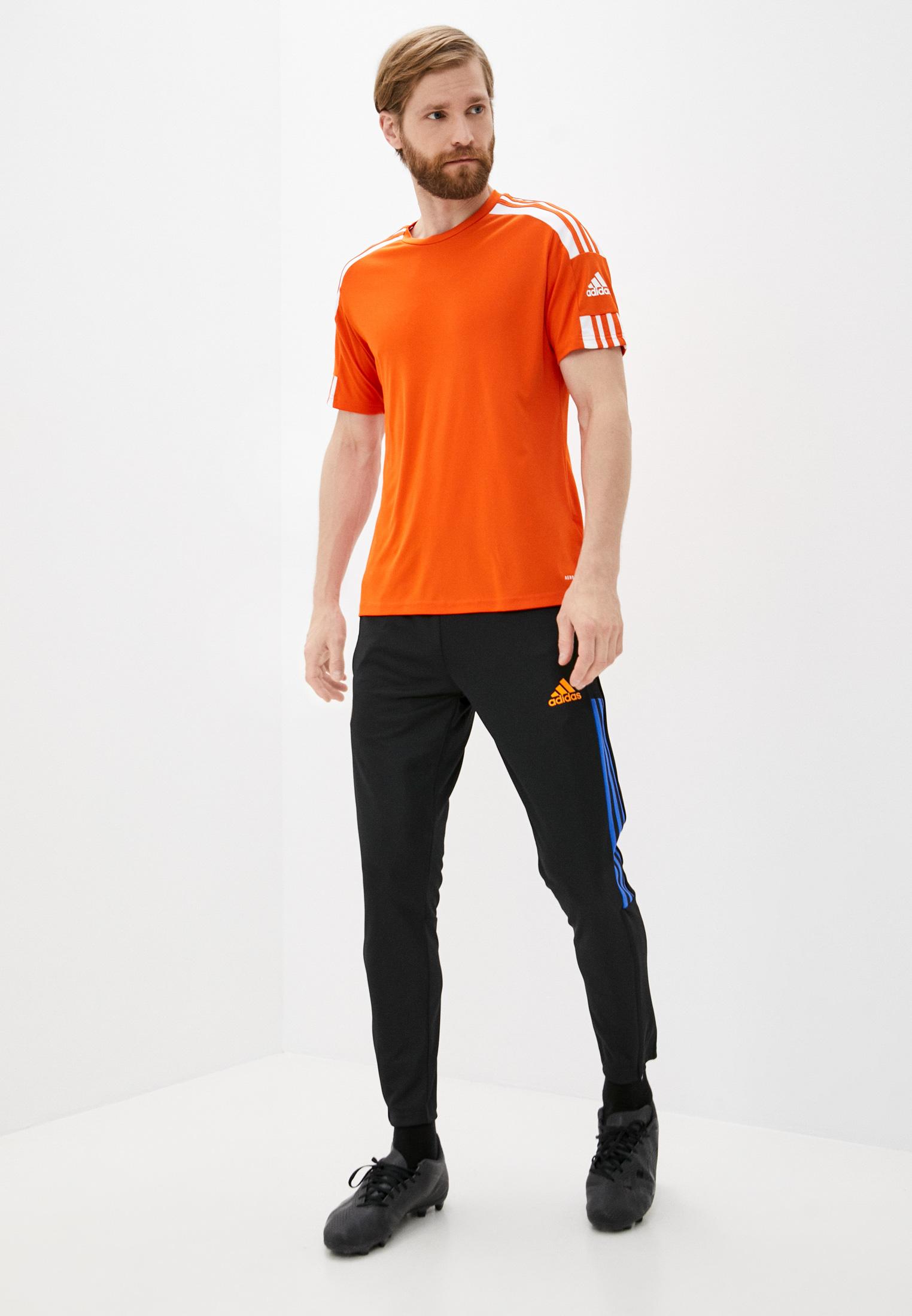 Спортивная футболка Adidas (Адидас) GN8092: изображение 6