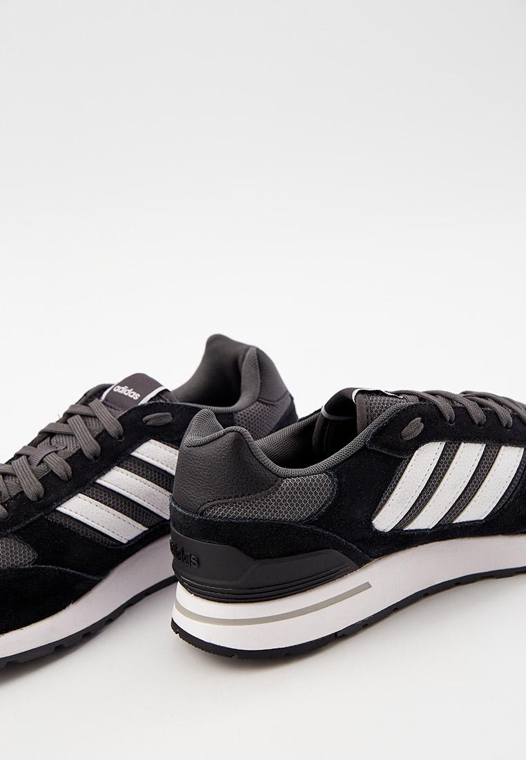 Мужские кроссовки Adidas (Адидас) GV7302: изображение 4