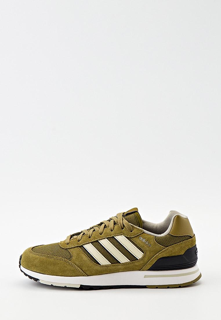 Мужские кроссовки Adidas (Адидас) GZ8158