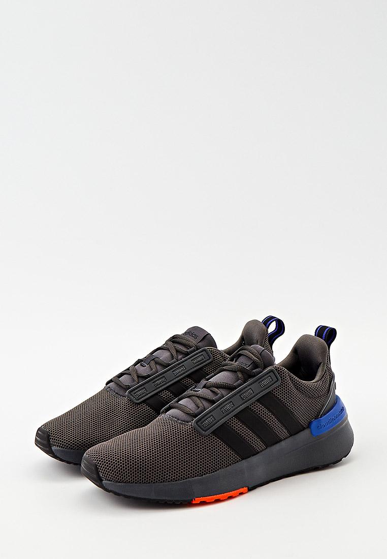 Мужские кроссовки Adidas (Адидас) GZ8185: изображение 2