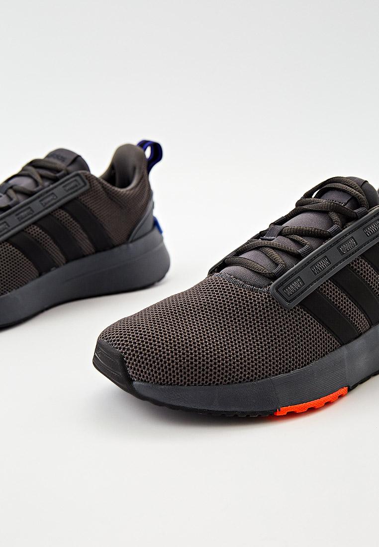 Мужские кроссовки Adidas (Адидас) GZ8185: изображение 3