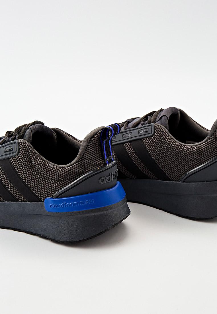 Мужские кроссовки Adidas (Адидас) GZ8185: изображение 4