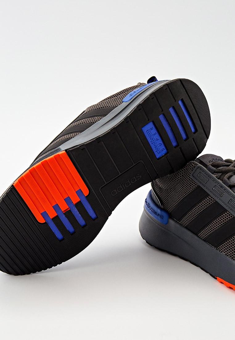 Мужские кроссовки Adidas (Адидас) GZ8185: изображение 5