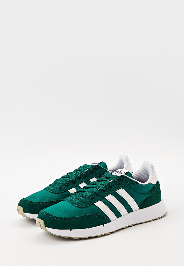Мужские кроссовки Adidas (Адидас) H00354: изображение 2