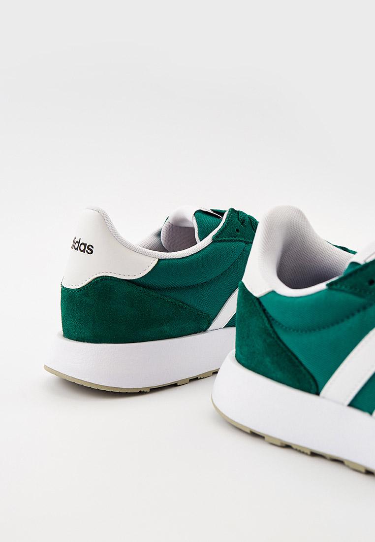 Мужские кроссовки Adidas (Адидас) H00354: изображение 4