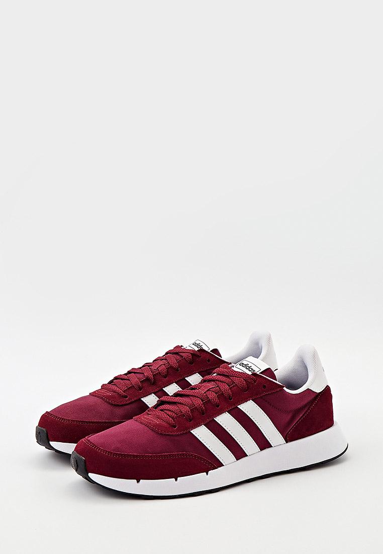 Мужские кроссовки Adidas (Адидас) H00355: изображение 2