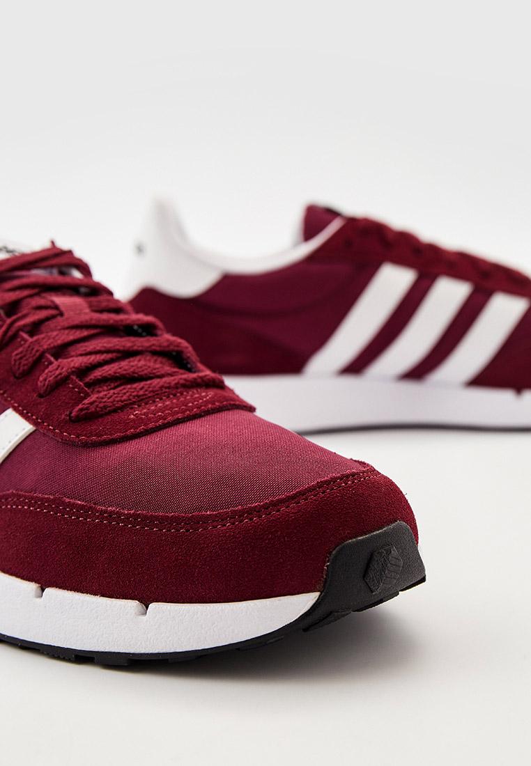 Мужские кроссовки Adidas (Адидас) H00355: изображение 3