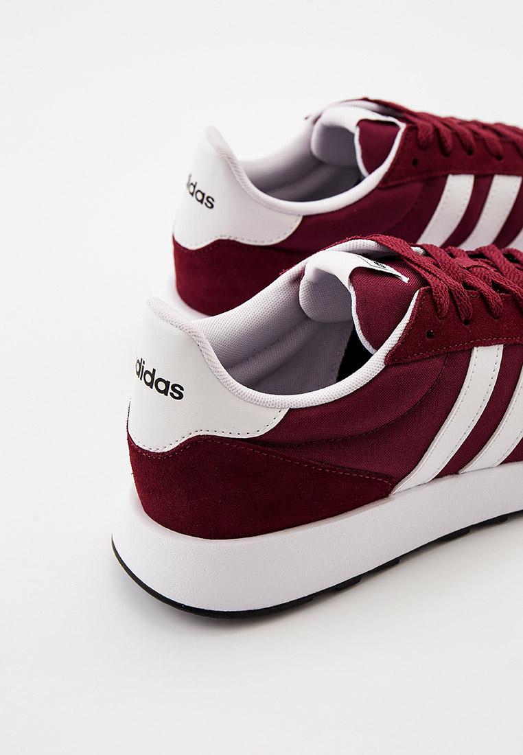 Мужские кроссовки Adidas (Адидас) H00355: изображение 4