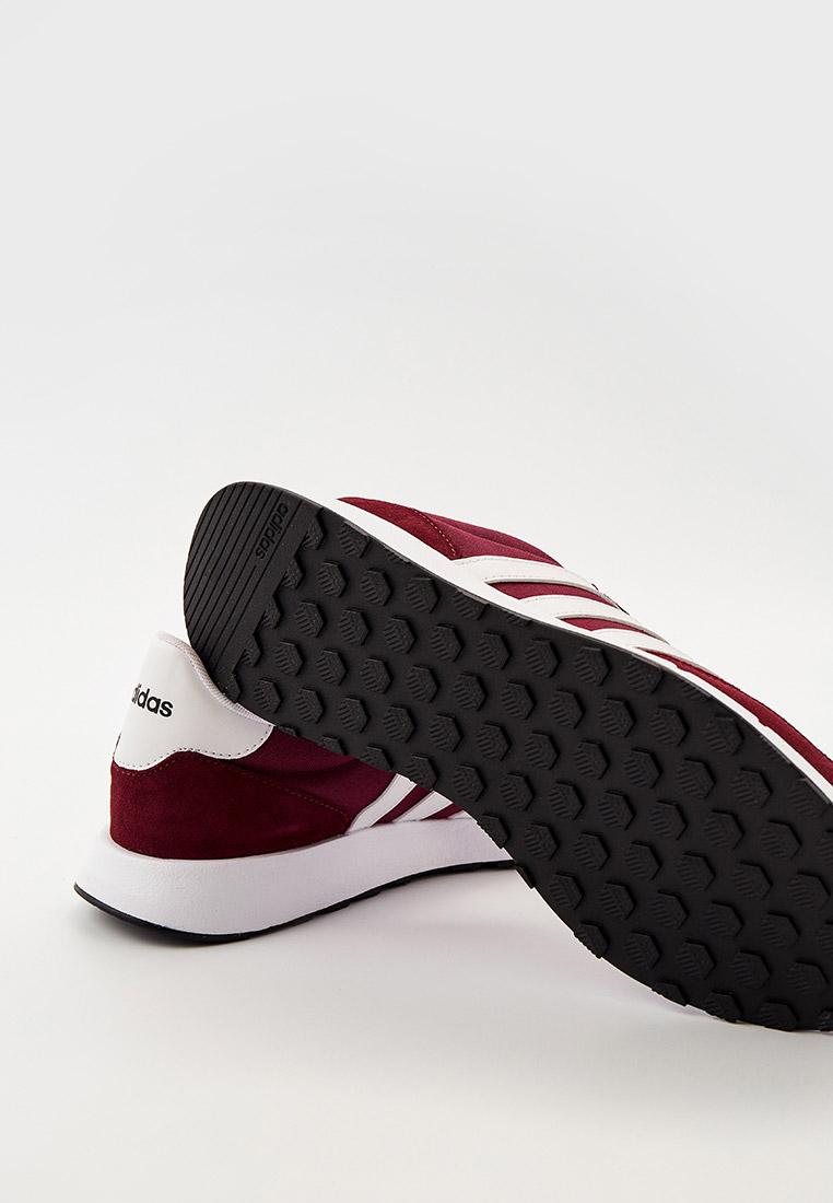 Мужские кроссовки Adidas (Адидас) H00355: изображение 5