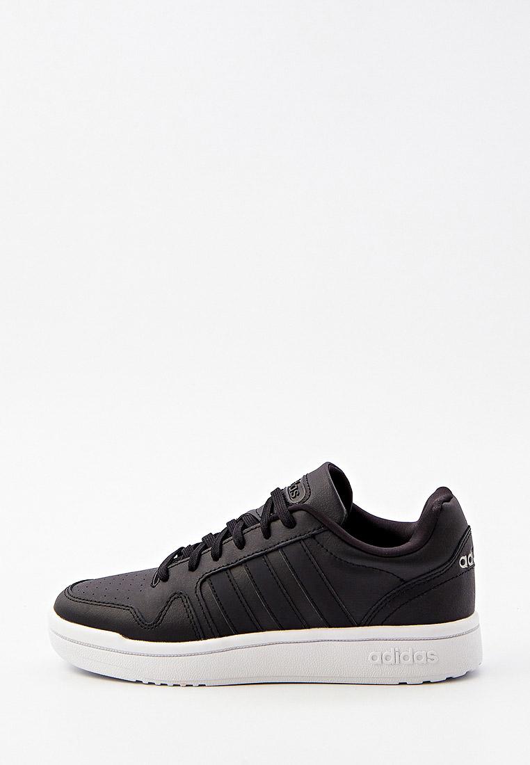 Женские кеды Adidas (Адидас) H00457: изображение 1