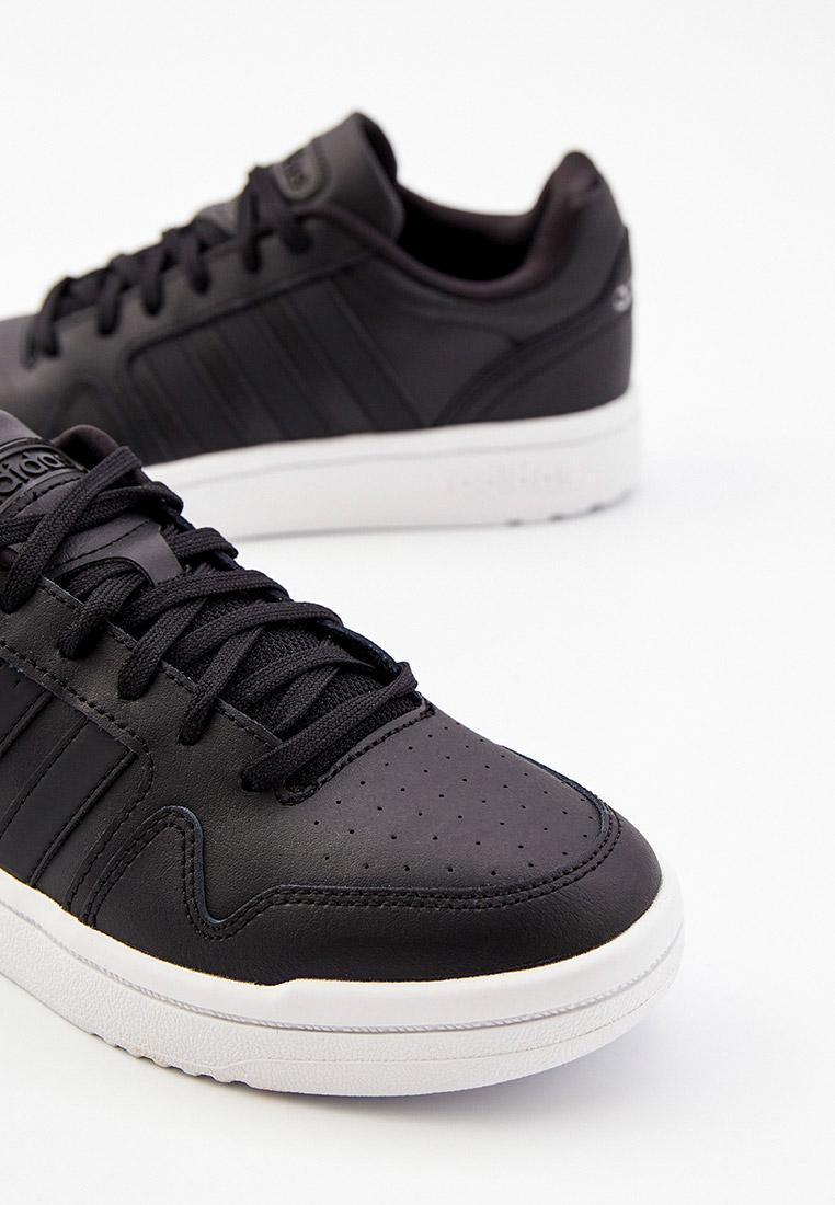 Женские кеды Adidas (Адидас) H00457: изображение 3