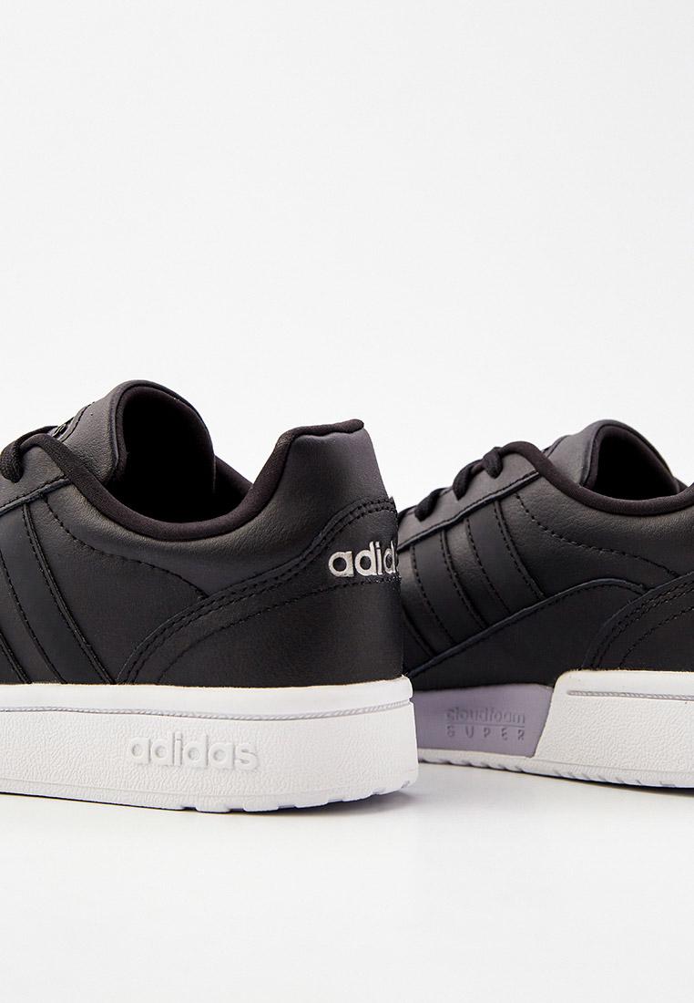 Женские кеды Adidas (Адидас) H00457: изображение 4