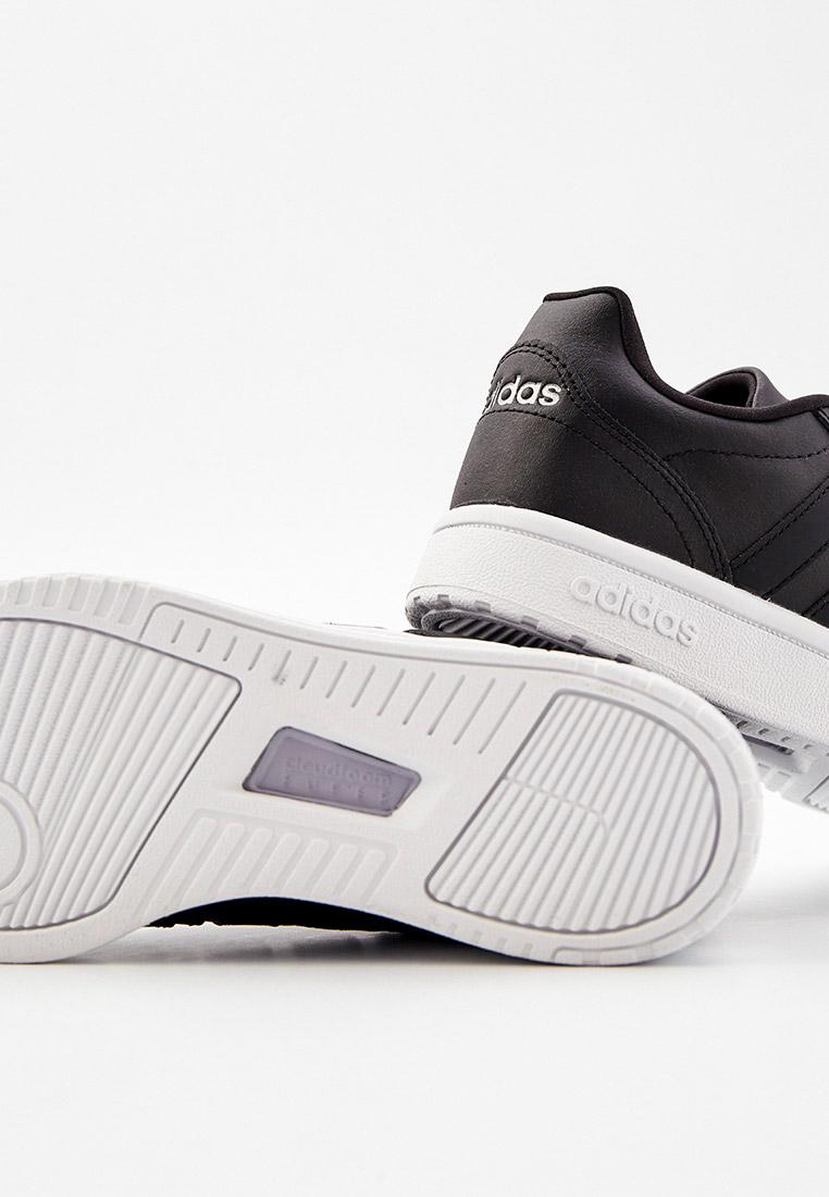 Женские кеды Adidas (Адидас) H00457: изображение 5
