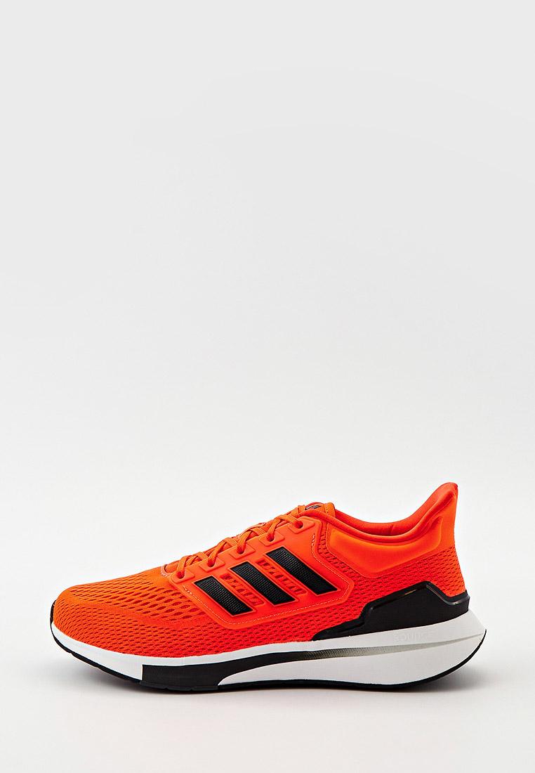 Мужские кроссовки Adidas (Адидас) Кроссовки adidas