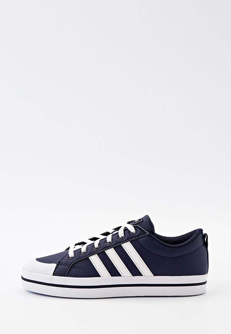 Мужские кеды Adidas (Адидас) H00630