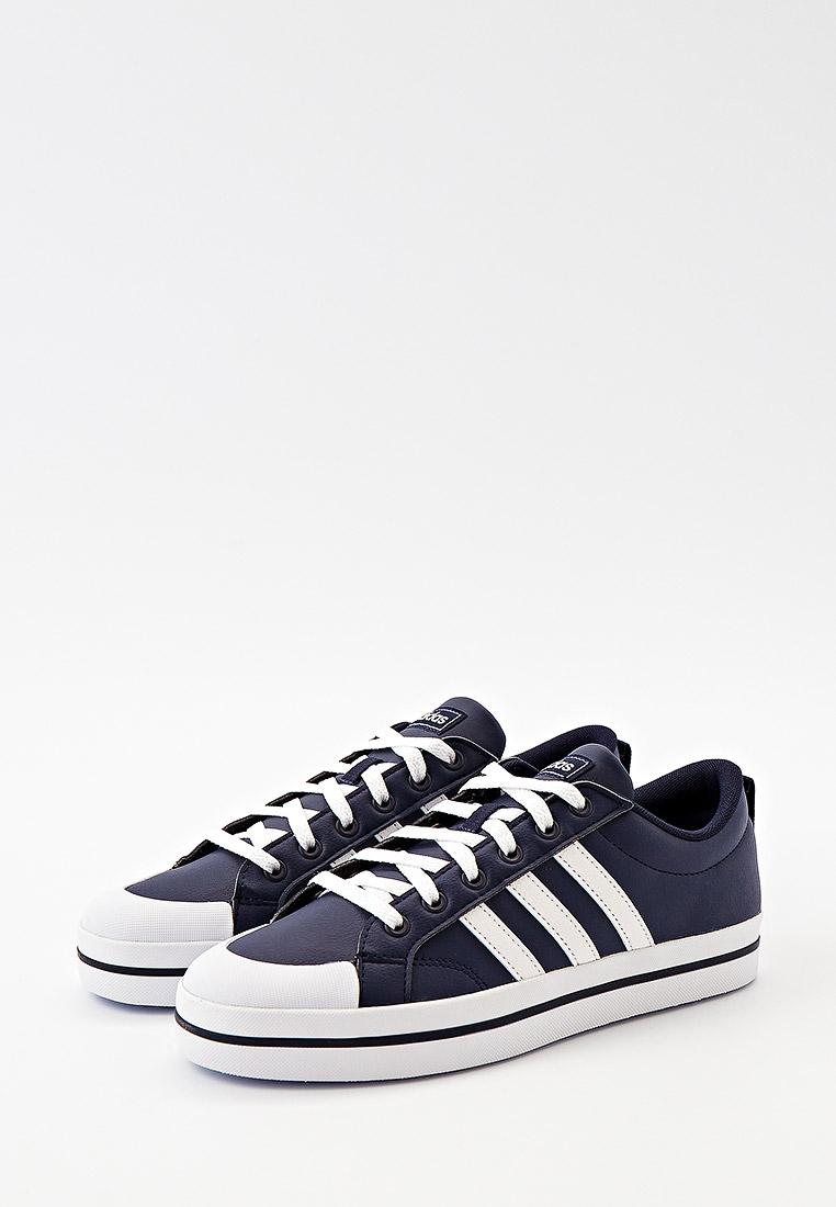 Мужские кеды Adidas (Адидас) H00630: изображение 2