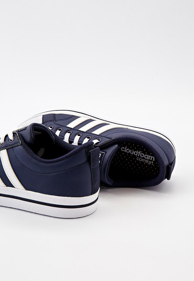 Мужские кеды Adidas (Адидас) H00630: изображение 3
