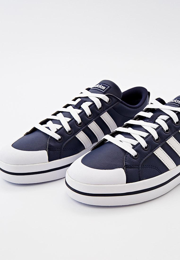 Мужские кеды Adidas (Адидас) H00630: изображение 4