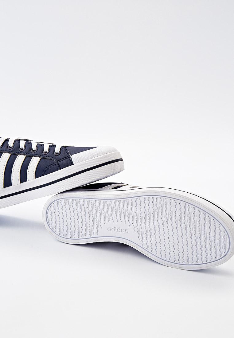Мужские кеды Adidas (Адидас) H00630: изображение 5