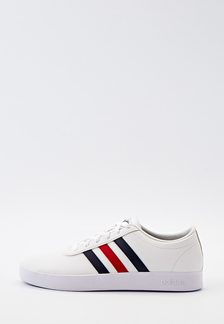 Мужские кеды Adidas (Адидас) H00658: изображение 1