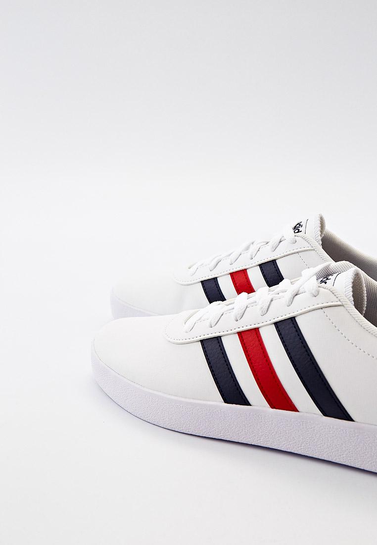 Мужские кеды Adidas (Адидас) H00658: изображение 3