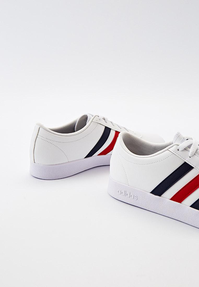 Мужские кеды Adidas (Адидас) H00658: изображение 4