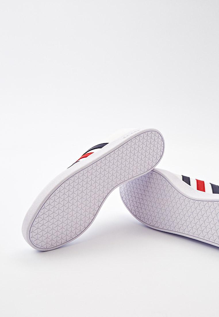Мужские кеды Adidas (Адидас) H00658: изображение 5