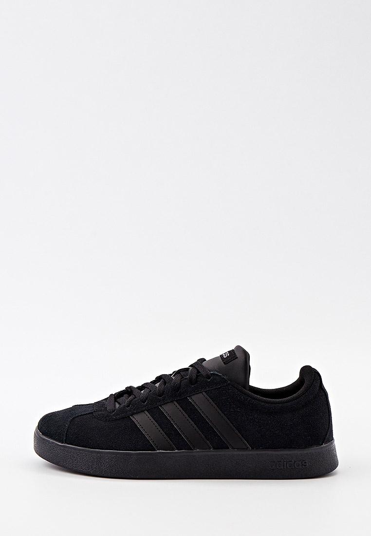 Мужские кеды Adidas (Адидас) H00665