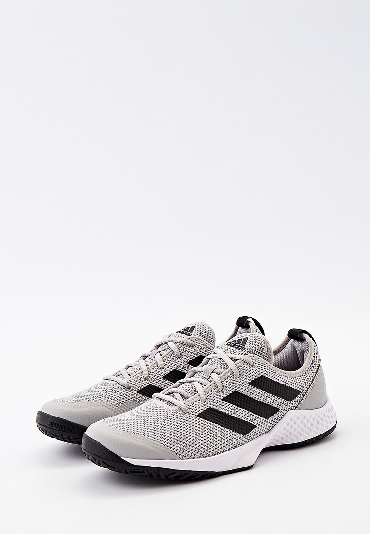 Мужские кроссовки Adidas (Адидас) H00939: изображение 2