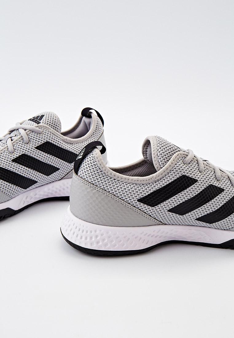 Мужские кроссовки Adidas (Адидас) H00939: изображение 4