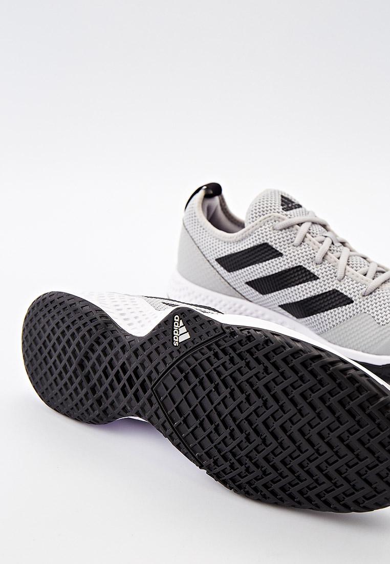 Мужские кроссовки Adidas (Адидас) H00939: изображение 5