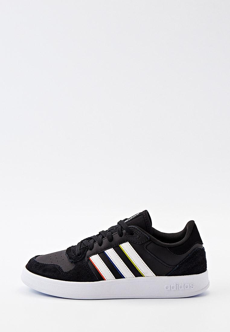 Мужские кеды Adidas (Адидас) H01990