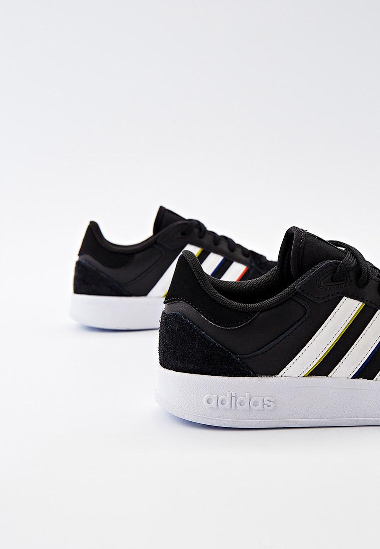 Мужские кеды Adidas (Адидас) H01990: изображение 4