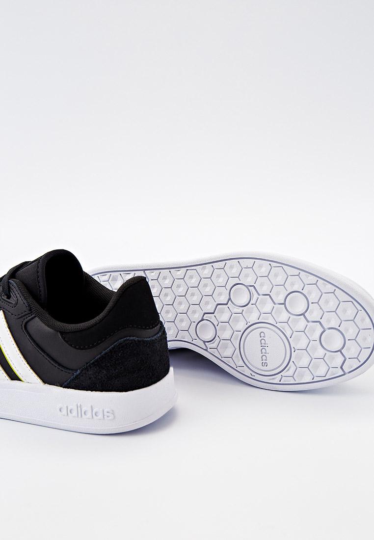 Мужские кеды Adidas (Адидас) H01990: изображение 5