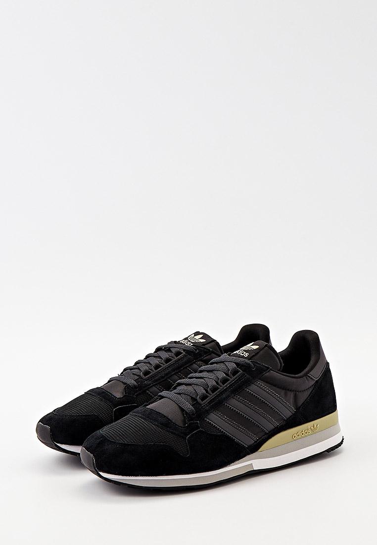 Мужские кроссовки Adidas Originals (Адидас Ориджиналс) H02107: изображение 2