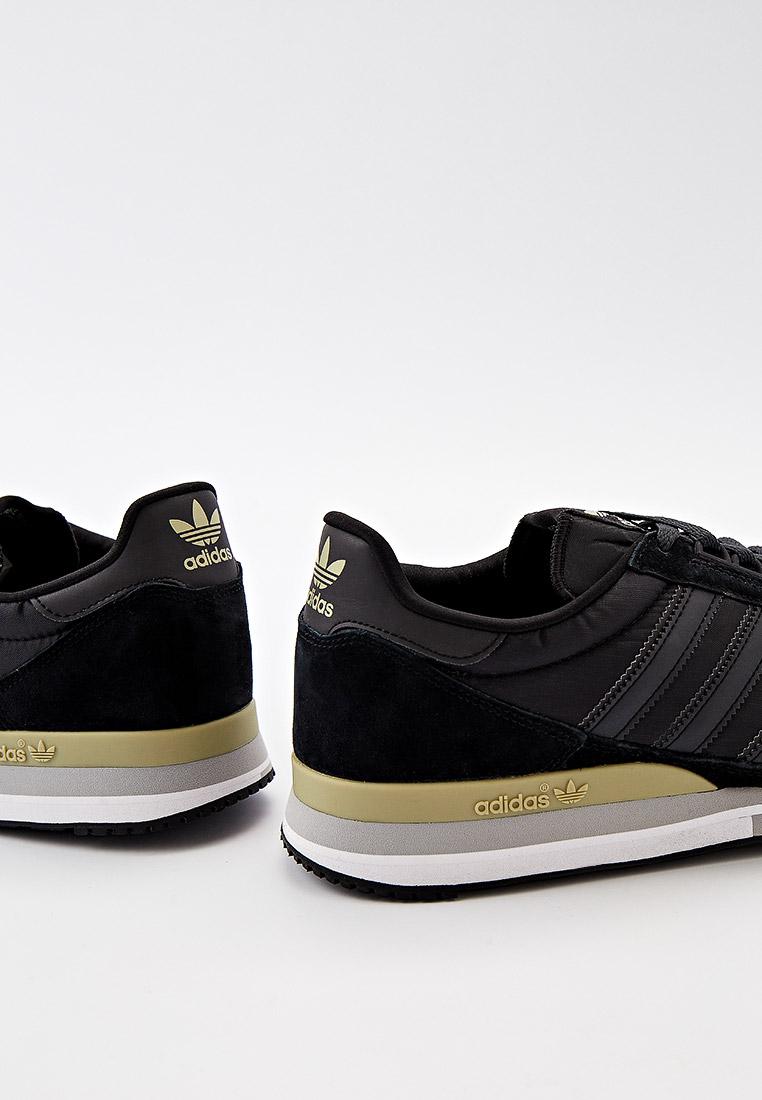 Мужские кроссовки Adidas Originals (Адидас Ориджиналс) H02107: изображение 4