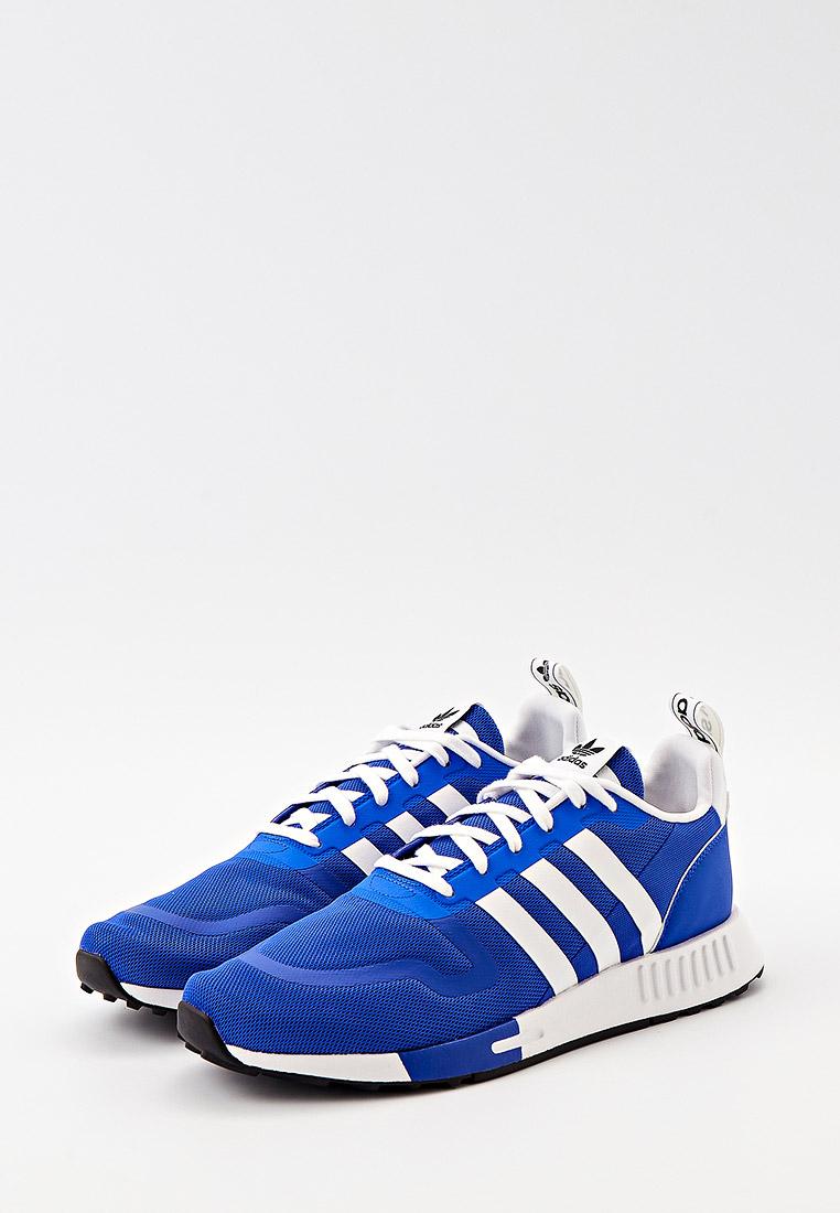 Мужские кроссовки Adidas Originals (Адидас Ориджиналс) H04471: изображение 2
