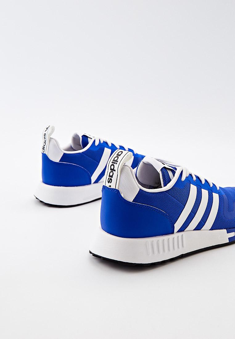 Мужские кроссовки Adidas Originals (Адидас Ориджиналс) H04471: изображение 4