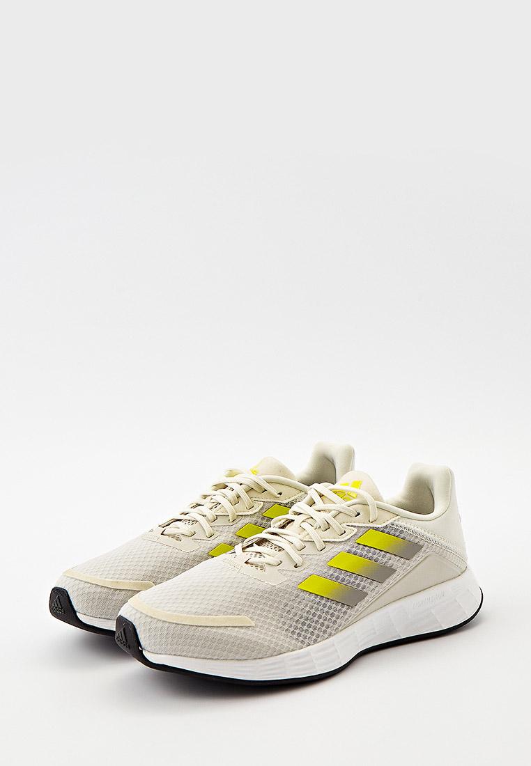 Мужские кроссовки Adidas (Адидас) H04621: изображение 2