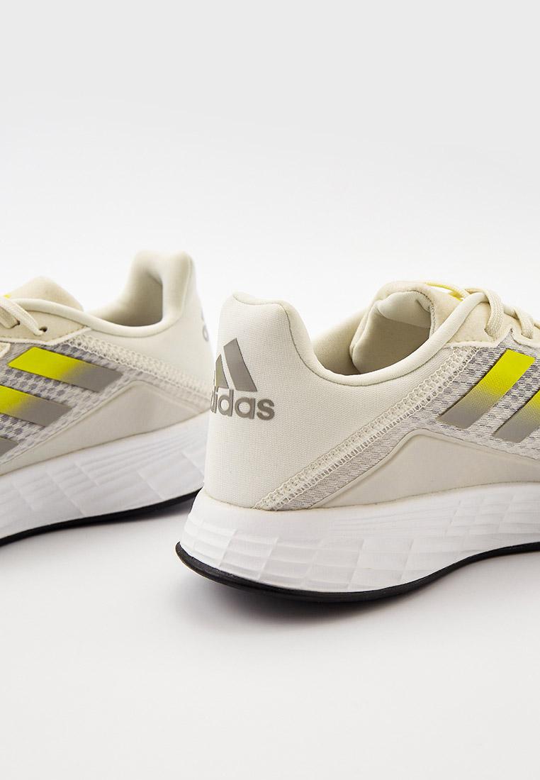 Мужские кроссовки Adidas (Адидас) H04621: изображение 4