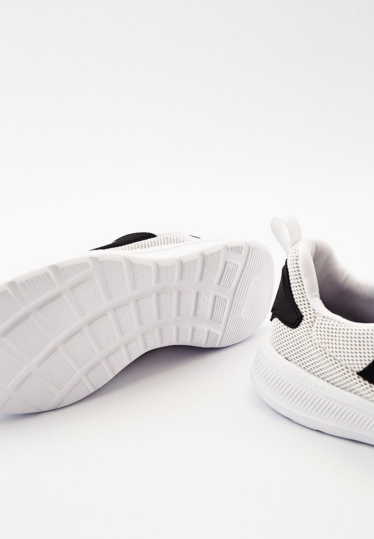 Мужские кроссовки Adidas (Адидас) H04828: изображение 5