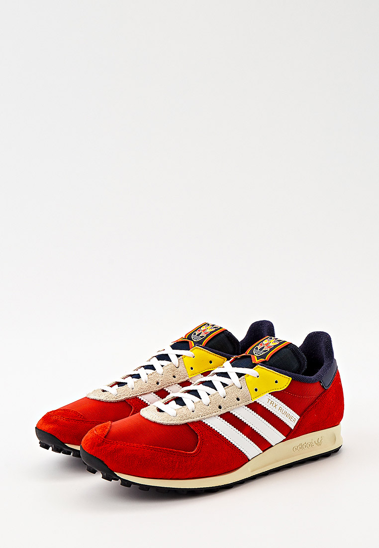 Мужские кроссовки Adidas Originals (Адидас Ориджиналс) H05251: изображение 2