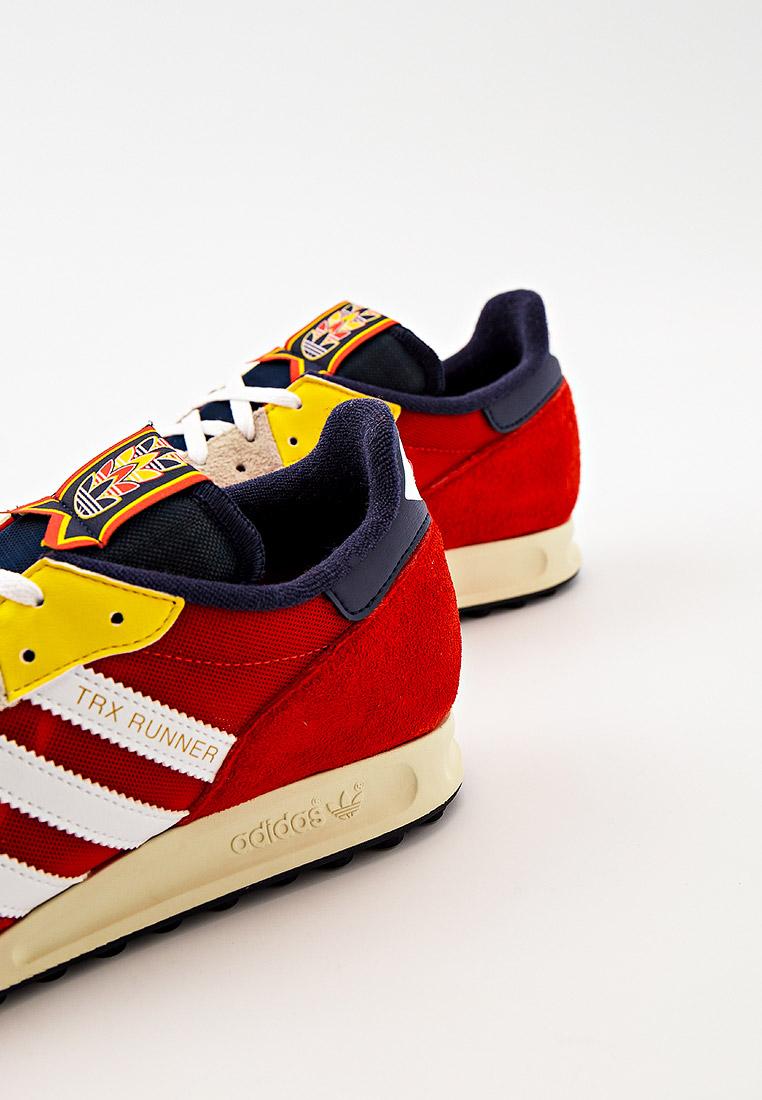 Мужские кроссовки Adidas Originals (Адидас Ориджиналс) H05251: изображение 4
