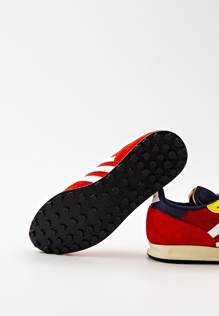 Мужские кроссовки Adidas Originals (Адидас Ориджиналс) H05251: изображение 5