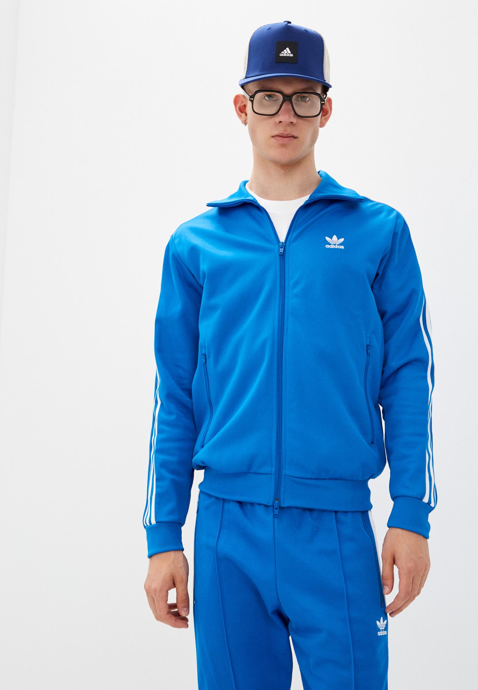 Толстовка Adidas Originals (Адидас Ориджиналс) H09113