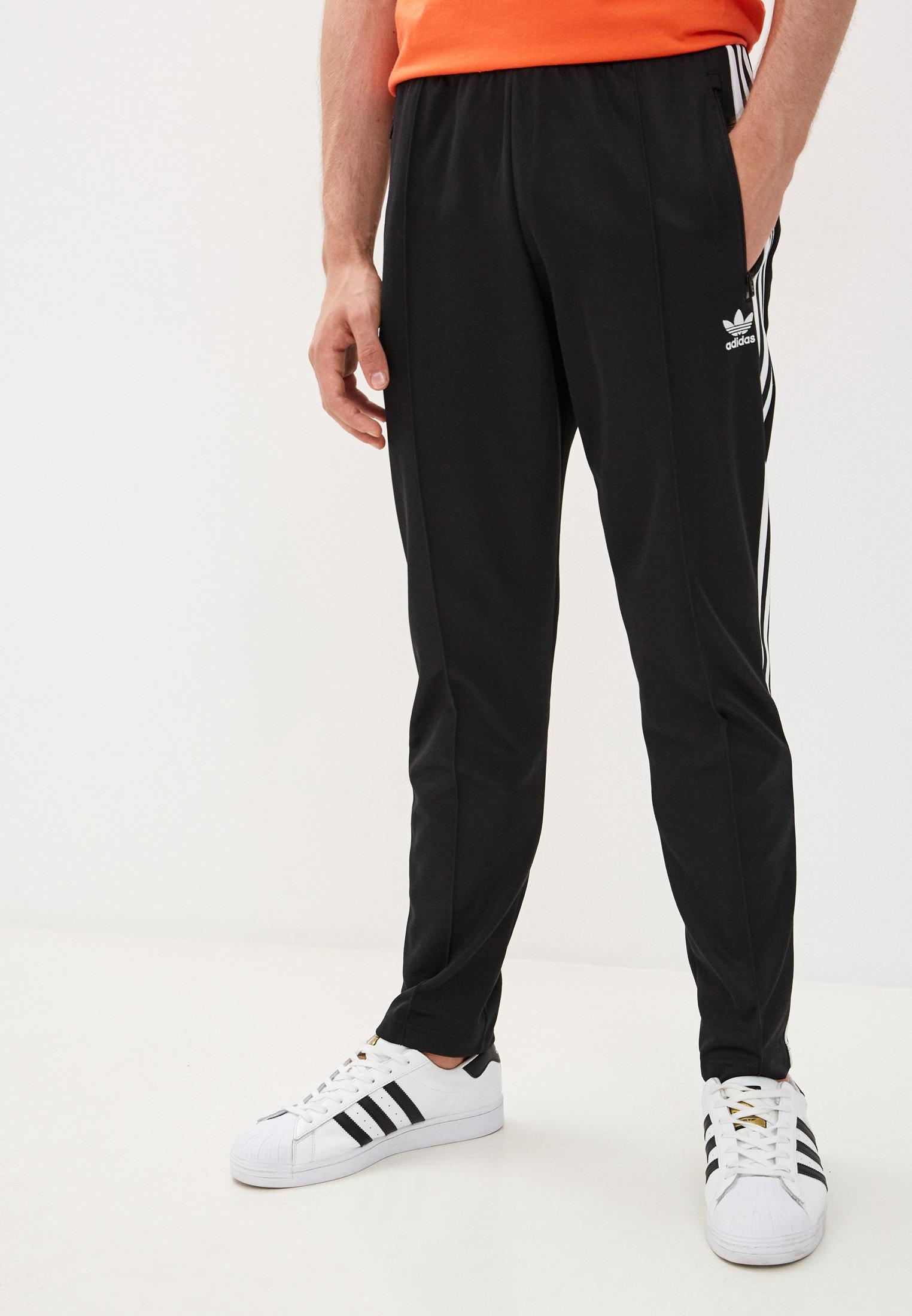 Мужские спортивные брюки Adidas Originals (Адидас Ориджиналс) H09115: изображение 1