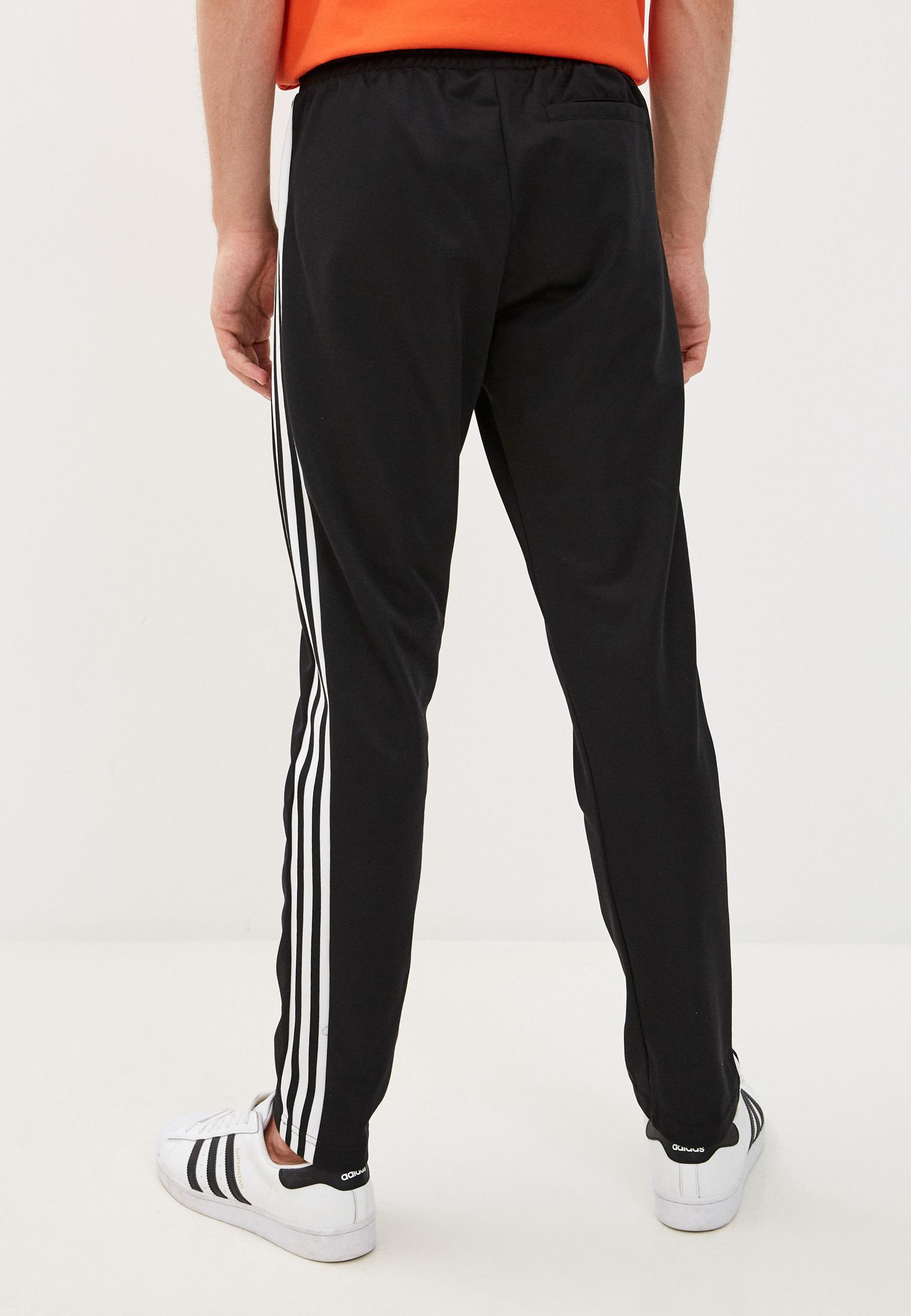 Мужские спортивные брюки Adidas Originals (Адидас Ориджиналс) H09115: изображение 3