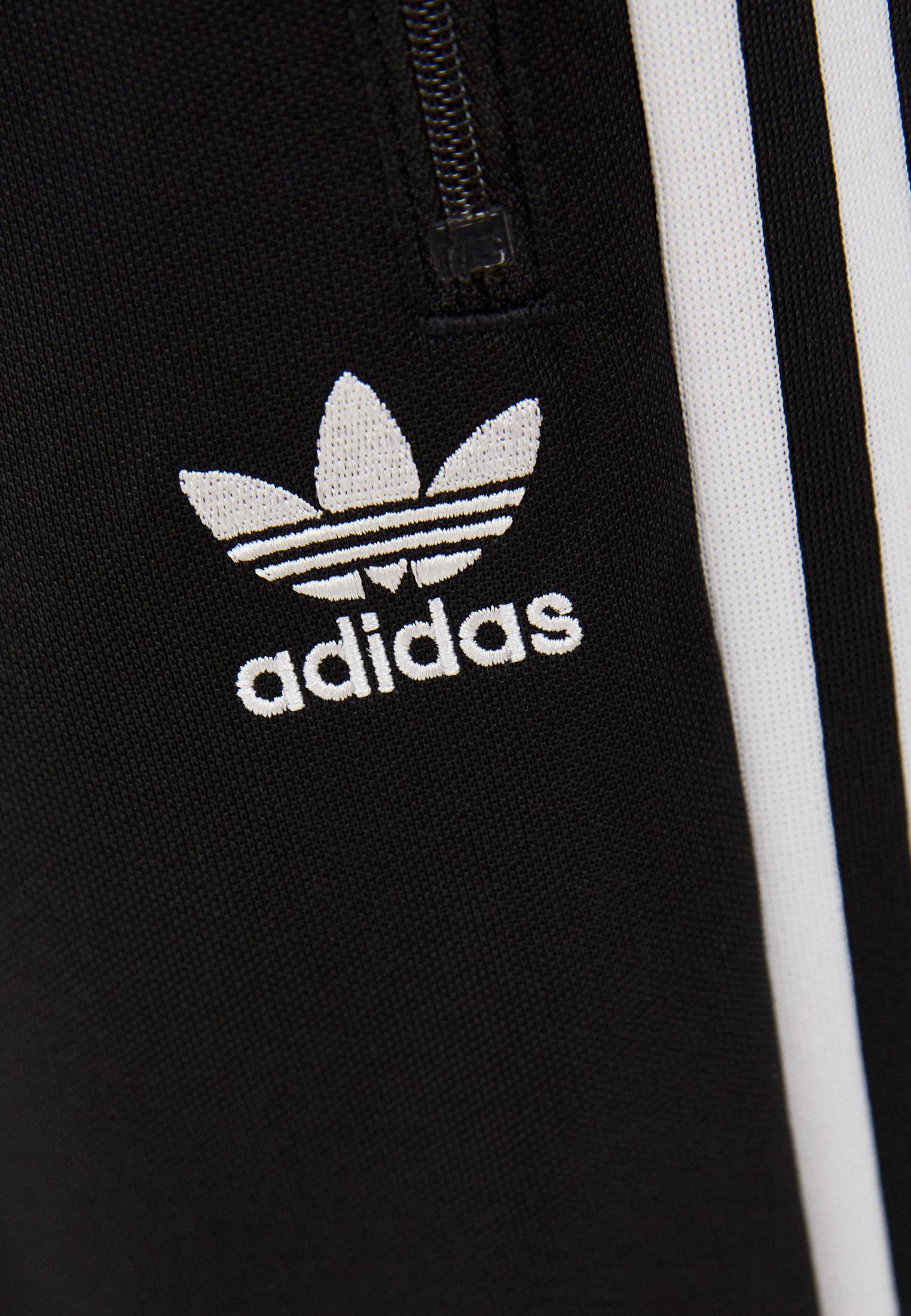 Мужские спортивные брюки Adidas Originals (Адидас Ориджиналс) H09115: изображение 4