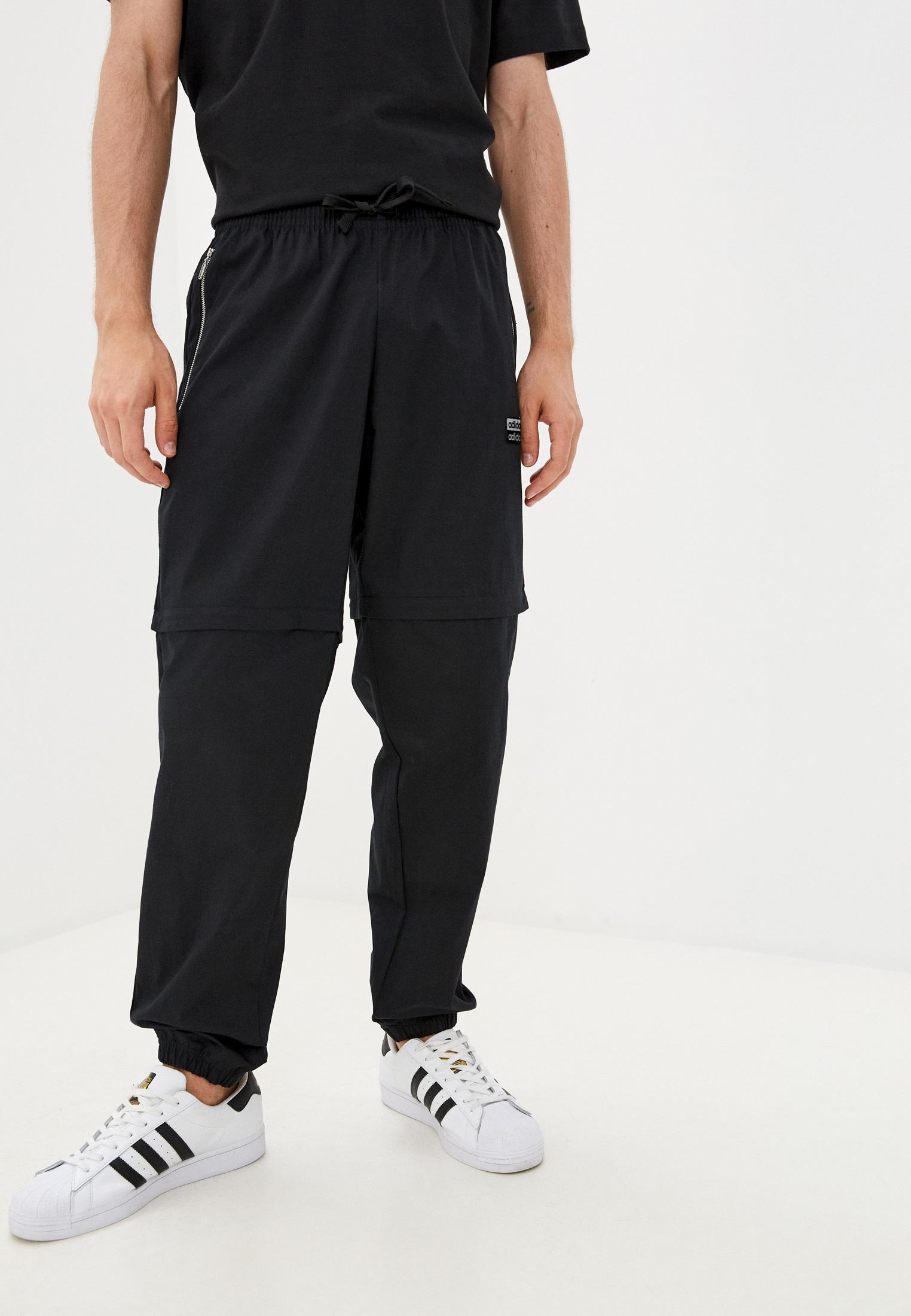 Мужские спортивные брюки Adidas Originals (Адидас Ориджиналс) H11463