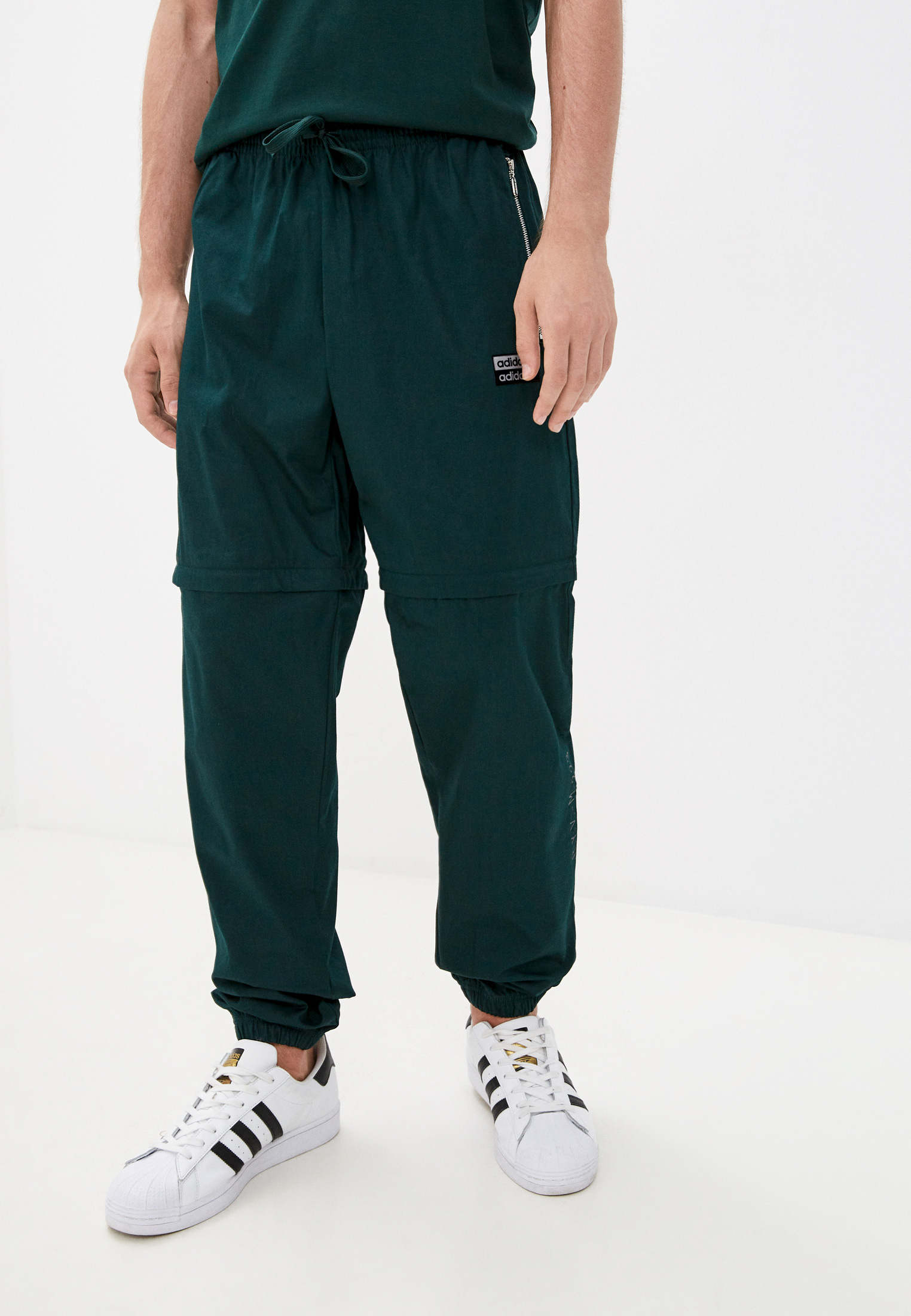 Мужские спортивные брюки Adidas Originals (Адидас Ориджиналс) H11464